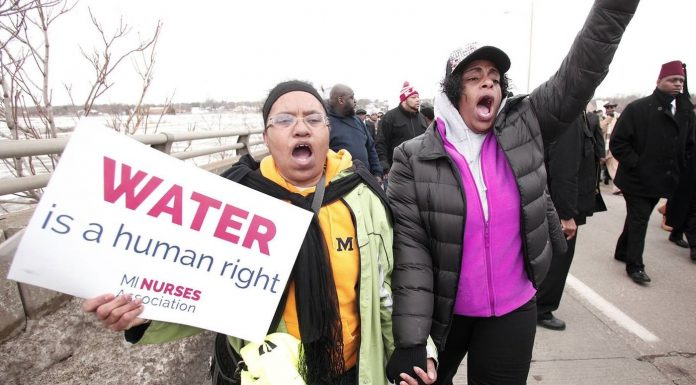 water and human rights